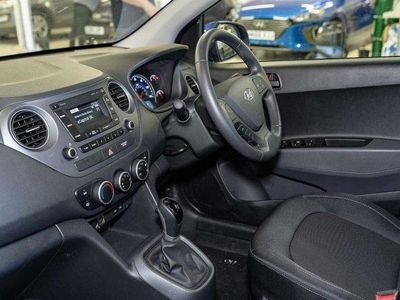 used Hyundai i10 I10 2018SE Hatchback 2018
