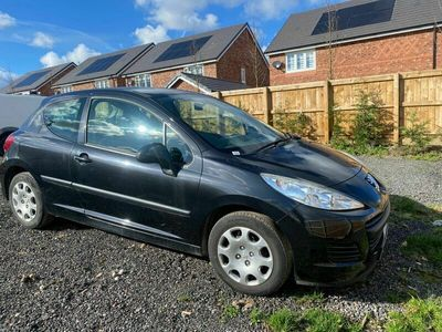 used Peugeot 207 1.4 S 3dr (a/c)