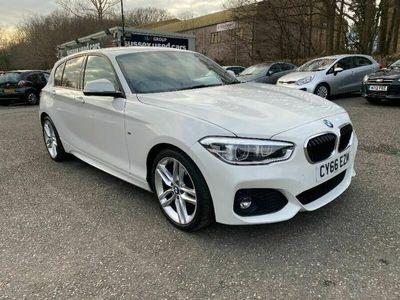 used BMW 118 1 Series 2.0 D M SPORT, 2017 ( )