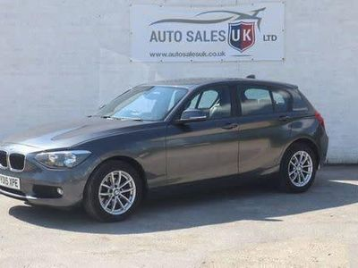 used BMW 118 1 SERIES 2.0 D SE 5d 141 BHP 0 DEPOSIT FINANCE AVAILABLE!