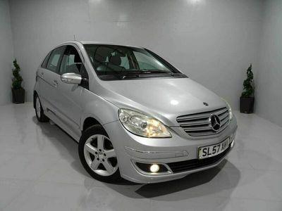 used Mercedes B150 B Class 1.5SE 5dr
