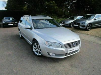 used Volvo V70 D4 SE Lux Nav Automatic (Heated Front Seats, Heated Windscreen) 2.0 5dr