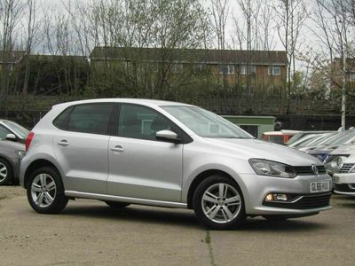 used VW Polo 1.0 Match (s/s) 5dr