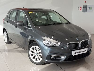 used BMW 216 2 Series d Luxury 5dr
