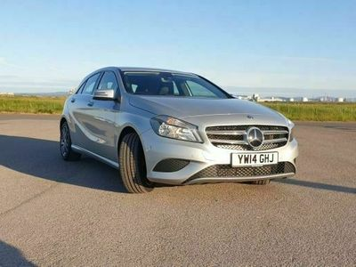 used Mercedes A180 A Class 1.6A200 Sport Executive Edition 5dr