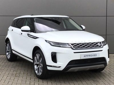 used Land Rover Range Rover evoque Hse Hse SUV 5dr Diesel Automatic 145 g/km 177.5 BHP