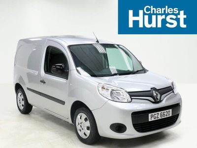 used Renault Kangoo Ml19 Energy Dci 75 Business+ Van [Euro 6]