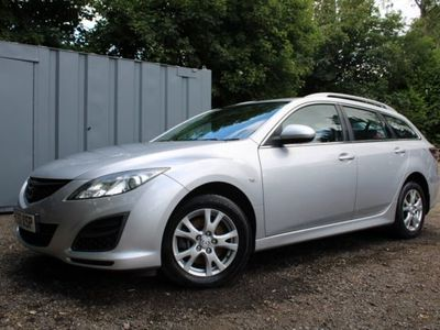 used Mazda 6 2.0 TS 5dr