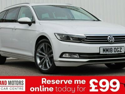 used VW Passat GT 1.4 TSI 150 (PANORAMIC ROOF) 5dr