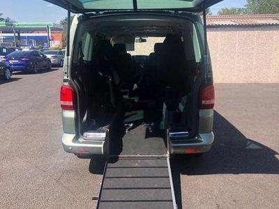 used VW Caravelle Estate 2.0 TDI Executive (140bhp) 5d DSG