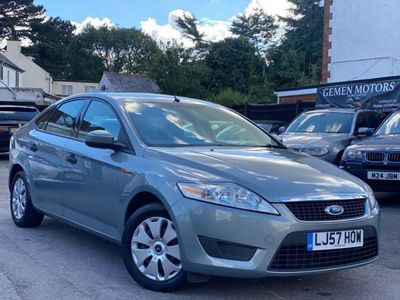 used Ford Mondeo 2.0 Edge 5dr