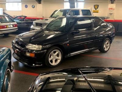 used Ford Escort RS Cosworth Lux, 1995, Hatchback, 47510 miles.