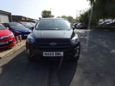used Ford Kuga 2.0 TDCi ST-Line 5dr 2WD