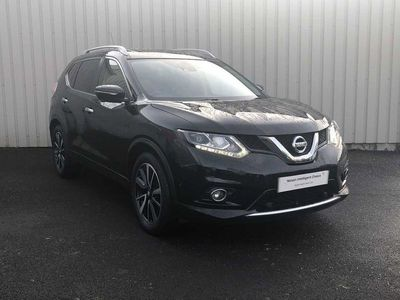 used Nissan X-Trail 1.6 Dci Tekna 5Dr 4Wd [7 Seat]