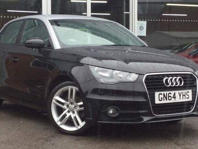 used Audi A1 1.6 TDI S Line 5dr