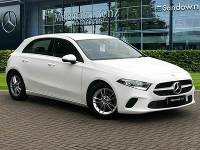 used Mercedes A180 A-ClassSE