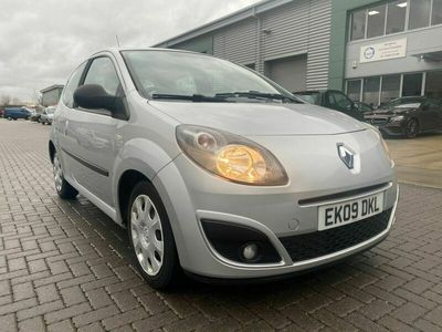 used Renault Twingo 1.2 Dynamique 3dr