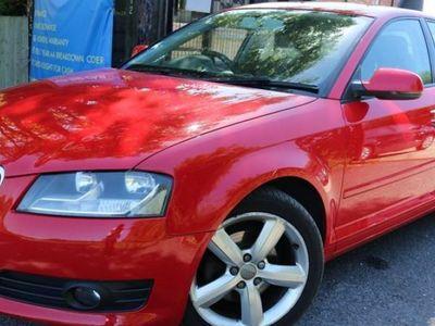 used Audi A3 DIESEL MANUAL HATCHBACK 5 DOORS
