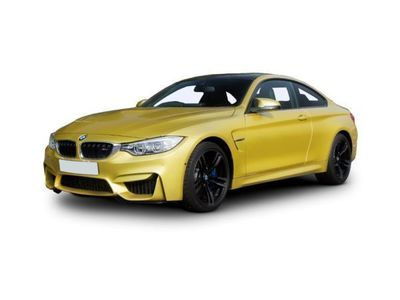 used BMW M4 M4 3.02d 426 BHP coupe