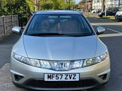 used Honda Civic Hatchback 1.8 i-VTEC SE 5d