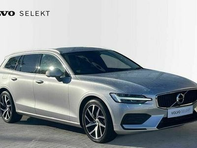 used Volvo V60 II T4 Momentum Plus Auto (Rear Camera, Privacy Glass, Leather Heated Seats) 2.0 5dr