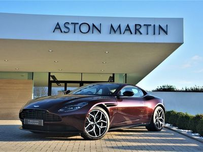 used Aston Martin DB11 AMR V12 Coupe 5.2 2dr
