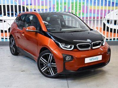 used BMW i3 E eDrive 5dr