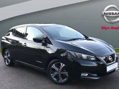 used Nissan Leaf 110Kw 2.Zero 40Kwh 5Dr Auto