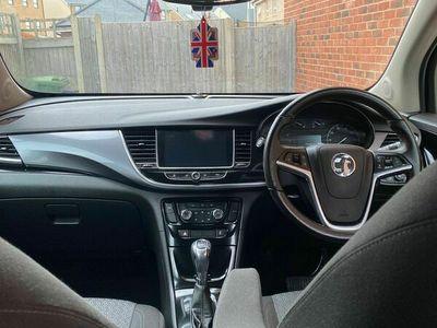 used Vauxhall Mokka X 1.4i Turbo Design Nav Auto 5dr