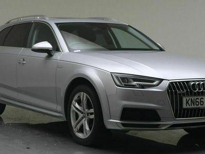 used Audi A4 Allroad 2L Sport TDI