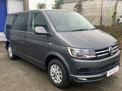 used VW Caravelle 2.0 Tdi Bluemotion Tech 150 Se 5Dr Dsg