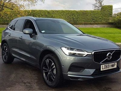 used Volvo XC60 2.0 T4 190 Edition 5Dr Geartronic