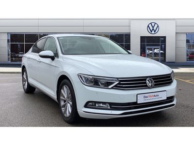 used VW Passat 2017 Leeds 1.4 TSI 150 SE Business 4dr DSG Petrol Saloon