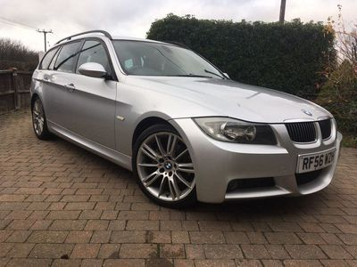 used BMW 325 3 Series 2.5 i M Sport Touring 5dr