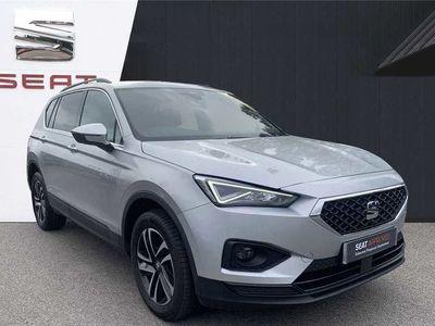 used Seat Tarraco 2.0TDI (150ps) SE Technology (s/s) SUV
