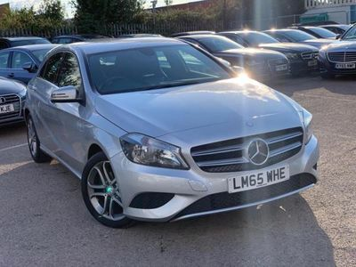 used Mercedes A180 A CLASSCDI BLUEEFFICIENCY SPORT