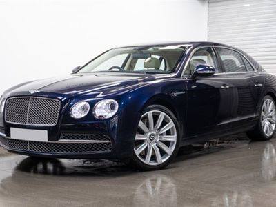 used Bentley Flying Spur 6.0 Auto, 2013 (13)