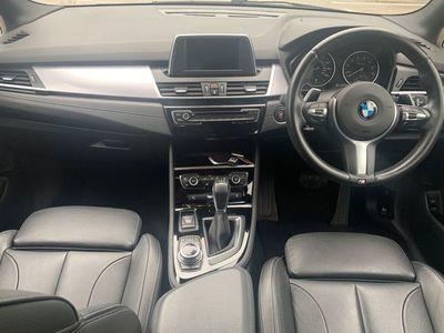 used BMW 220 2 Series i M Sport 5dr Step Auto