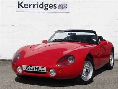 used TVR Griffith 4.3, 1992 ( )