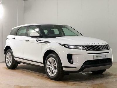 used Land Rover Range Rover evoque D200 S Diesel MHEV 2.0 5dr