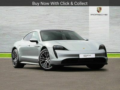 used Porsche Taycan SALOON 350kW 93kWh 4dr RWD Auto 5 Seat