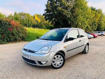 used Ford Fiesta 1.25 Style Climate 3dr