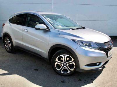 used Honda HR-V 1.5 i-VTEC EX (s/s) 5dr