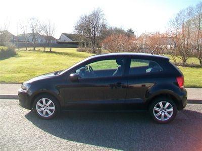 used VW Polo SE 1.2 TDI