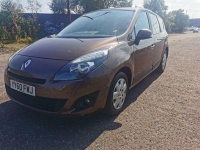 used Renault Grand Scénic 1.5 dCi 110 Expression 5dr