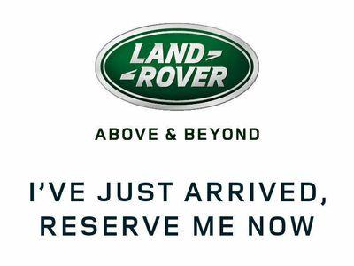used Land Rover Defender 1102.0 D240 SE 110