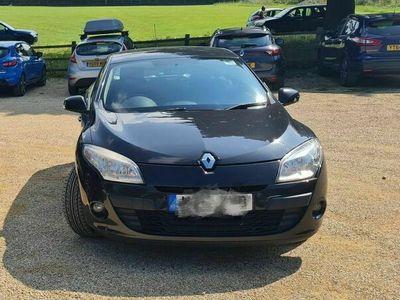 used Renault Mégane 1.6 16V I-Music 5dr