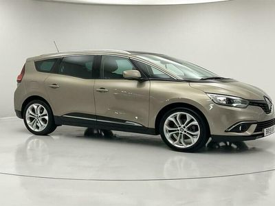 used Renault Grand Scénic 1.3 TCe 140 Iconic s/s MPV