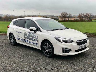 used Vauxhall Mokka X 1.4 ACTIVE 5 door hatchback