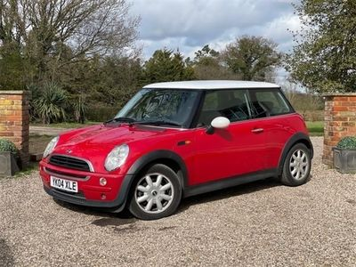 used Mini One D Hatch One 1.43d 87 BHP
